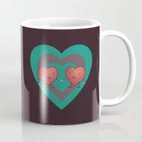 Heart 2 Heart Mug