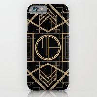 MB- GATSBY STYLE iPhone 6 Slim Case