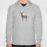 deer color Hoody