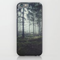 Through The Trees iPhone 6 Slim Case