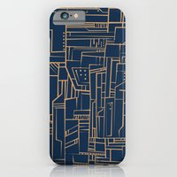 Electropattern iPhone 6 Slim Case