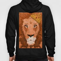King Of Lions Hoody