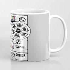 1 kHz #6 Mug