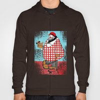 Cartoon Comics 5 Hoody