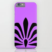 Egyptian Orb Pink iPhone 6 Slim Case