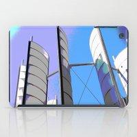 Metal Sails #2 iPad Case