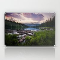 The Lost Lake Laptop & iPad Skin