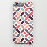 Batik Kawung iPhone 6 Slim Case