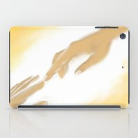Touch iPad Case