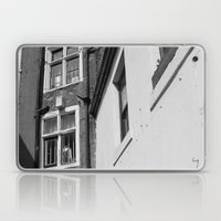 Bashful Alley Laptop & iPad Skin