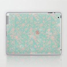 Tribal Flowers Laptop & iPad Skin