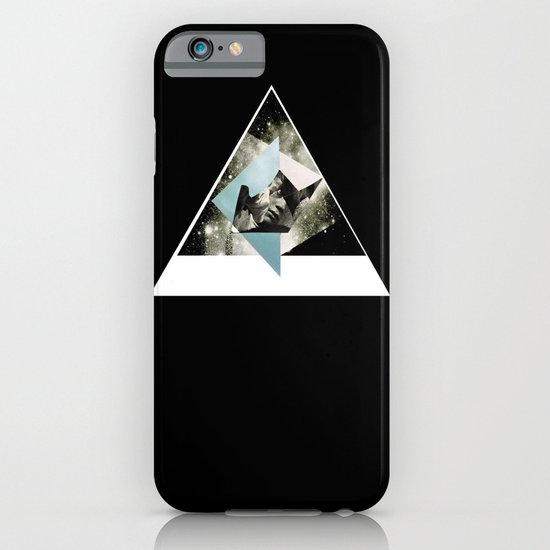 Kindred iPhone & iPod Case