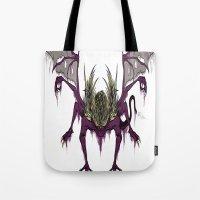 Gaping Dragon (Dark Soul… Tote Bag
