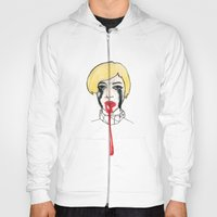 Pain - The Look When You… Hoody