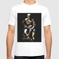 T-shirt featuring The Pirate by Annie Zeno