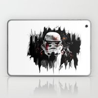 War Is Over Laptop & iPad Skin