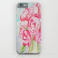Fluers Fraiches Flower  iPhone 6 Slim Case
