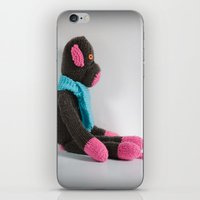 Maurice iPhone & iPod Skin