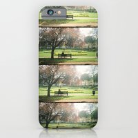 iPhone & iPod Case featuring Imagination Garden by Regal Definition