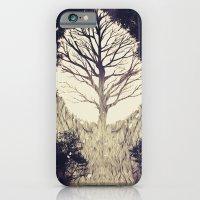 Forest Whisper (alt.) iPhone 6 Slim Case