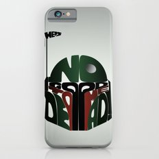 He's No Good To Me Dead! Slim Case iPhone 6s