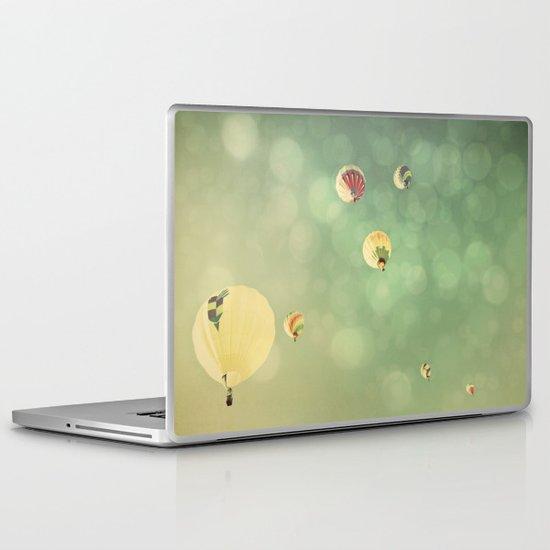 Sunshine & Big Sky Laptop & iPad Skin