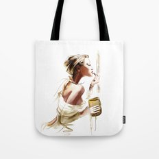 opera Tote Bag