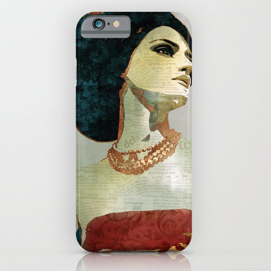 Hard to Be Me iPhone & iPod Case