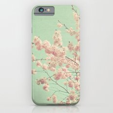 Blossom Diptych Slim Case iPhone 6s