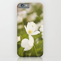 Tiny Flower iPhone 6 Slim Case