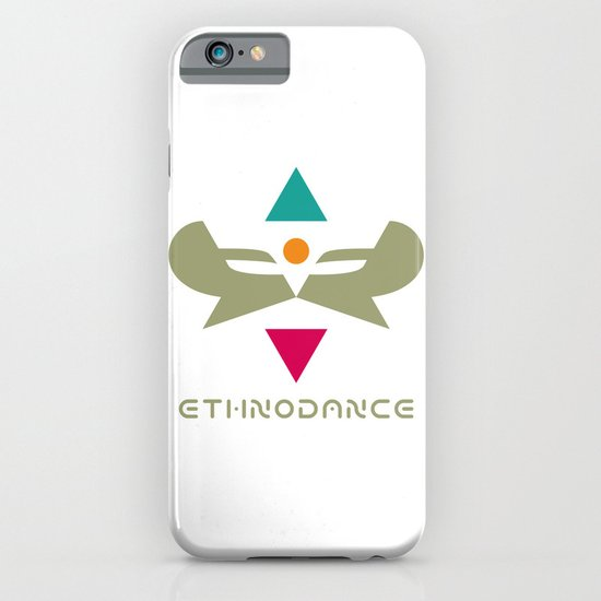 Ethnodance iPhone & iPod Case