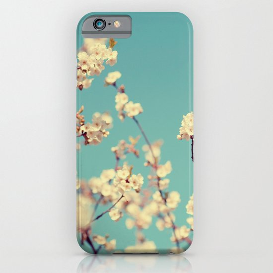 Not A Cloud In The Sky iPhone & iPod Case