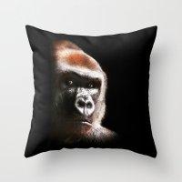 Kouillou Throw Pillow
