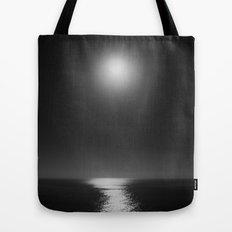 Moonlight Mist Tote Bag