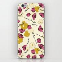 Ladybugs iPhone & iPod Skin