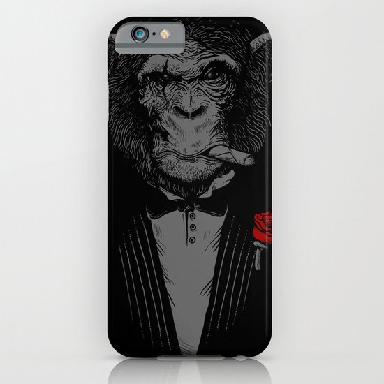 Monkey Business iPhone & iPod Case
