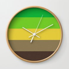 mindscape 10 Wall Clock