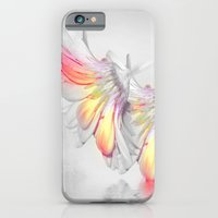 iPhone & iPod Case featuring Gerbera Style by Digital-Art