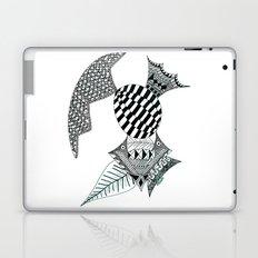 Fish Egg Creature Laptop & iPad Skin