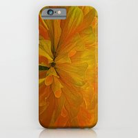 iPhone & iPod Case featuring Bursting by TaLins