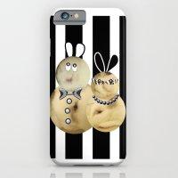 Couple3 iPhone 6 Slim Case
