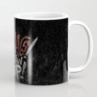 YOU MANIACS! YOU BLEW IT… Mug