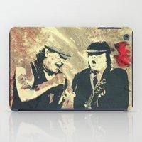 AC/DC iPad Case