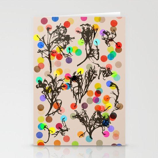 Love 2 Stationery Card