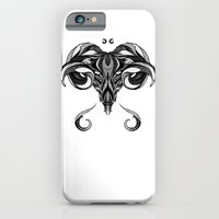Signs of the Zodiac - Aries iPhone 6 Slim Case