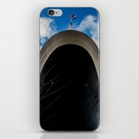 Ship Shape iPhone & iPod Skin