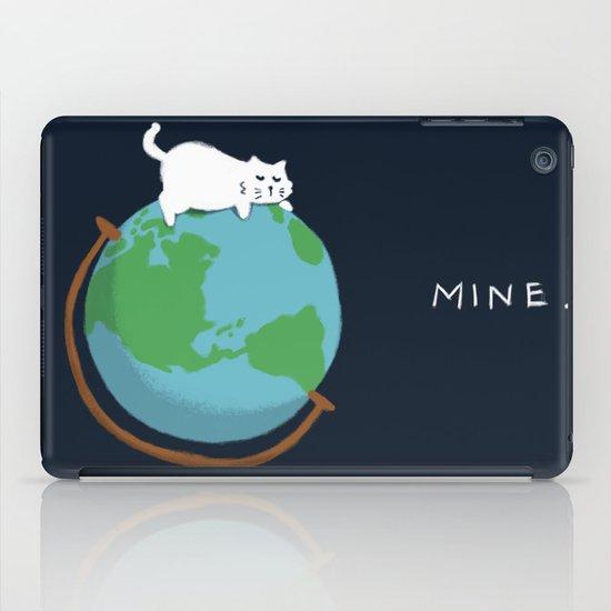 Sweet Dream iPad Case