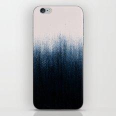 Jean Ombré iPhone & iPod Skin
