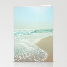 Good Morning Beautiful Sea Stationery Cards