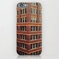 Corner Of Elm iPhone 6 Slim Case